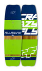 2017 CrazyFly Allround Kitesurfing Board - Beginner Intermediate Kiteboard new