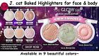 J.Cat Highlighters! In 6 Beautiful Shades for Luminous Finish, NEW & Fast Ship!
