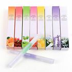 1Pcs Fruit Nail Art Cuticle Revitalizer Oil Treatment Manicure Softener Pen Care