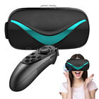 VR Touch Board Virtual Reality 3D Glasses Headset//Controller For Android Phones