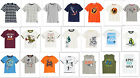 NWT GYMBOREE boys (2) spring summer short sleeve tee size 4 5 7 NEW 100% cotton