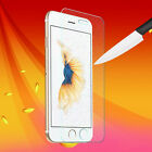 Diamond Glitter Shiny Tempered Glass Screen Protector Film For iPhone 4S 5S 6S 7