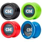 Yoyofactory One responsive unresponsive yoyo for beginners, upgradeable for pros