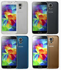 Samsung Galaxy S5 Sprint G900P 16GB 4G Android Smartphone Certified Refurbished
