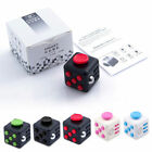 2017 Fidget Children Toy Adults Fun Dice Xmas Stress Relief Cubes Gift UK STOCK