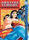 Justice League of America Season One (1, First, 1st) DVD - NEW & 100% Authentic!
