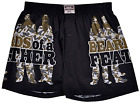 Duck Dynasty Men's Boxer Shorts - Beards Of A Feather