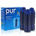 Genuine Pur CRF-950Z 2-Stage Water Pitcher Replacement Water filter Free Ship