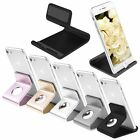 Aluminum Alloy Mount Desk Phone Holder Stand for iPhone Samsung Universal Phone