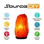 Natural Healing Himalayan Pink Crystal Rock Salt Lamp Verified Premium