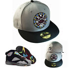 New Era NBA Vancouver Grizzlies 5950 Fitted Hat Nike Air Jordan 7 Retro purple on eBay