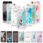 Disney Ultra Thin Nano Full Tempered Glass Screen Protector For iPhone 7 6S