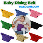 Baby Chair Seat Harness Dining Belt Portable Safety Feeding