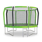 12ft Pinnacle Trampoline - Premium Quality - Free Delivery