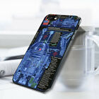 cool star wars R2D2 blueprint model fit for iphone cases cover $14.1 CAD
