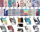 JL Pattern Leather Wallet ID Card Case Stand Cover Skin For Various Smart Phone