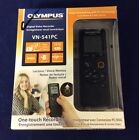 Olympus VN-7200 and VN-41PC Digital Audio Voice Recorder - Free shipping