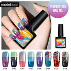 Modelones Mood Temperature Color Changing Chameleon UV Nail Gel Polish Lacquer