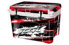 Skin Decal Wrap 24mil for YETI Roadie 20qt Cooler sticker UTV RZR Off Road 4x4