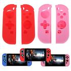Silicone Gamepad Protective Case Cover For Nintendo Gaming Console Switch