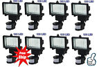 LOT 100 SMD LEDs Solar Powered Motion Sensor Security Light Flood 16 22 60 80 VP