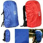 Outdoor 30-90L Backpack Rucksack Rain Cover Water Proof Camping Travel