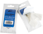 Hilco Leader Travel Lens Wipes - Optical Lens Cleaning Wipes. 10 wipes per pack