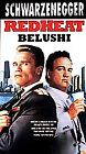 Red Heat Used VHS