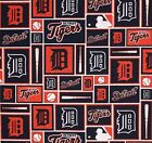 MLB Detroit Tigers Dog Bandana over the collar New design XS - XL