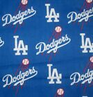 MLB Los Angeles Dodgers Dog Bandana over the collar New design XS - XL
