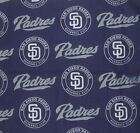 San Diego Padres Dog Bandana MLB Dog over the collar / New design