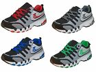 Mens New Rock Lace Up Trainers Casual Sneakers Clearance Stock