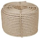 Natural Sisal Rope, Garden rope, Hessian Cat scratch rope,