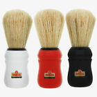 Omega 49 Professional Pure Bristle Shaving Brush