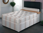 Empress Clio Orthopaedic Mattress available in 3 sizes single,double,king size