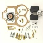Repair Kit (Tune-up Kit)  for 38 DGES DGAS 38DGV 38/38  WEBER Carb inc. float