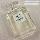 chanel no 5 l eau eau de toilette edt perfume sample 3ml 5ml 10ml travel spray