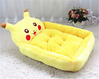 Kennel Puppy Pet Bed Sofa Dog Soft Warm House Mat New Pad Cushion Couch S-XL