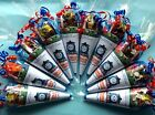 5-15 Thomas The Tank sweet cones/party cones/party bags/party supplies/favours