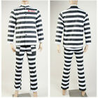 The Batman Gotham Oswald Cobblepot Penguin Cosplay Costume Outfit Prison Uniform
