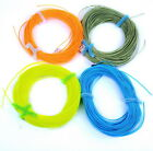 100FT Weight Forward Floating Fly Fishing Line WF-2F-8F Fly Line 4 Colors