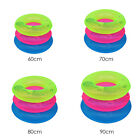 Safety Swimming Ring Float Inflatable Aids Beach Pool Sport Toys Trainer Rafts