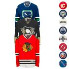 NHL Official Authentic Reebok Premier Team Hockey Jersey Collection Mens
