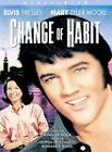 Elvis Movies!!Change of Habit(DVD-1)Harum Scarum-It Happened At The World's Fair