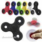 Fidget Finger Spinner Hand Focus Ultimate Spin Steel EDC Bearing UK Stress Toys