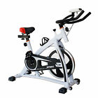 2017 Stationary Exercise Bicycle Bike Cycling Cardio Health Workout Fitness LOT