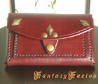Victorian Classy Medieval Leather Pouch Case Wallet