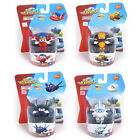 "Super Wings Season 2 New Character MINI Transforming Robot 2"" Scale / 5cm"