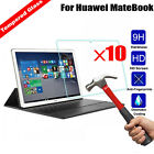 Wholesale 10Pcs Premium Tempered Glass Screen Protector Guard For Huawei Tablet