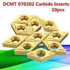 CCMT,TCMT,DCMT 39 Assorted Indexable Carbide Turning Insert for Lathe Boring Bar